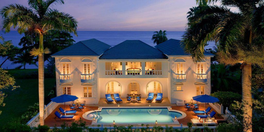 halfmoon villa