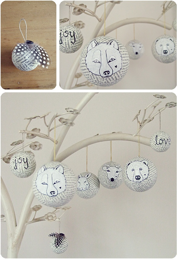 paper-made_ball_ornaments