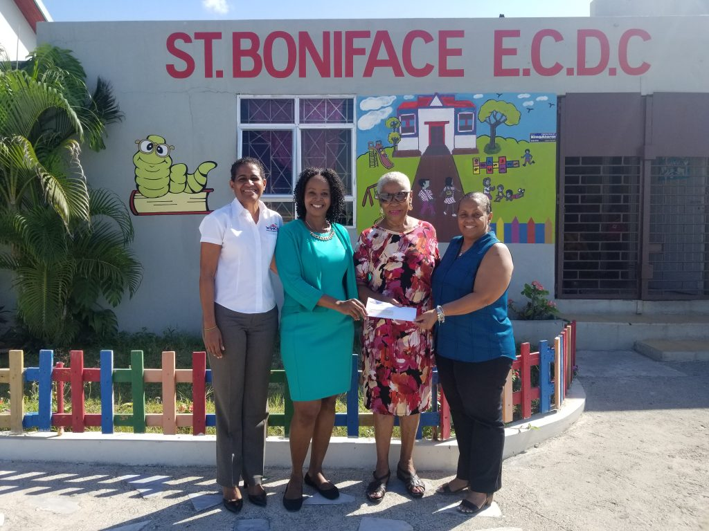 St. Boniface Early Childhood Centre